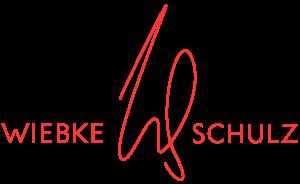 Wiebke Schulz Logo Rot